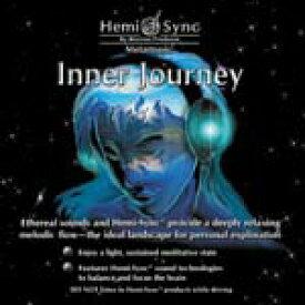 【クーポン対象】 ヘミシンクCD Inner Journey (インナー・ジャーニー) 【正規品】  ※ 音楽療法CD Hemi-Sync モンロープロダクツ