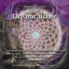 【クーポン対象】 ヘミシンクCD Dreamcatcher (ドリームキャッチャー) 【正規品】  ※ 音楽療法CD Hemi-Sync モンロープロダクツ
