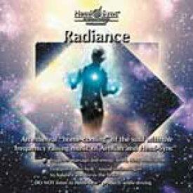 【クーポン対象】 ヘミシンクCD Radiance (ラディアンス) 【正規品】  ※ 音楽療法CD Hemi-Sync モンロープロダクツ