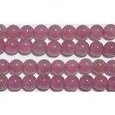 スターローズクォーツ丸玉6-7mm(ディープスターローズクォーツ)AAA- 【RCP】【10P03Dec16】