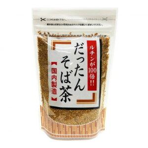 ◎つぼ市製茶本舗 だったんそば茶 150g 12セット「他の商品と同梱不可/北海道、沖縄、離島別途送料」