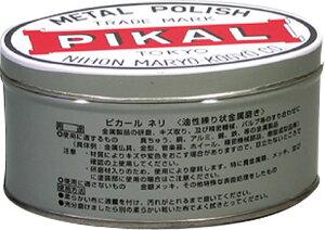 日本磨料工業 PIKAL(ピカール) ピカールネリ250g 数量1 品番 18000 【NFR店】