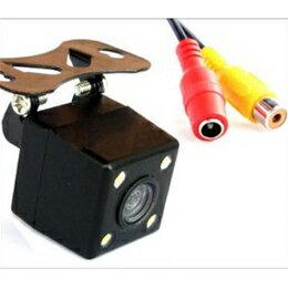 ☆ITPROTECH 車載用バックカメラ 4LED搭載タイプ YT-BC02