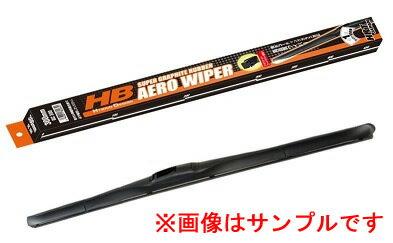 HKT デザインワイパー HBエアロワイパー [フロント2本セット] スズキ エブリイ(ワゴン含む) DA64V,64W 2013年9月〜 品番:HB400-HB400
