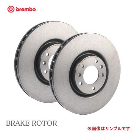 brembo ブレンボ ブレーキローター 左右セット 品番:09.5857.10 フロント SUZUKI カプチーノ 年式:91/10〜98/10 型式:EA11R EA21R