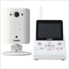 TWINBIRD ツインバード ワイヤレス・ルームモニター VC-J540W 【NF店】