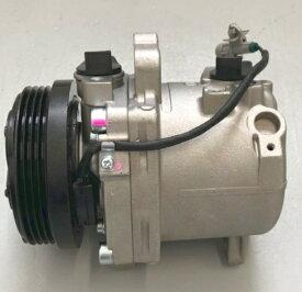 リビルトA/C エアコン コンプレッサー スズキ ワゴンR:MH23S /コア返却不要 SZ012