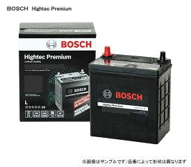 BOSCH ボッシュ Hightec Premium バッテリー HTP-N-55/80B24L 国産車用