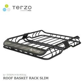 <欠品 未定>TERZO ルーフバスケットラックスリム EA311