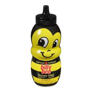◎【代引不可】billy bee(ビリービー) ハチミツ ビーボトル 375g×12個セット「他の商品と同梱不可/北海道、沖縄、離島別途送料」