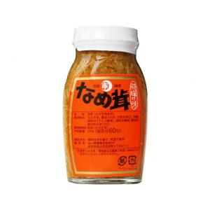 ◎【代引不可】山一商事 なめ茸瓶 200g×30個 8714「他の商品と同梱不可/北海道、沖縄、離島別途送料」