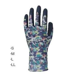 【代引不可】東和コーポレーション(TOWA) ゴム手袋 SG-R102 ぼかし柄ブルー 5双 R102「他の商品と同梱不可/北海道、沖縄、離島別途送料」