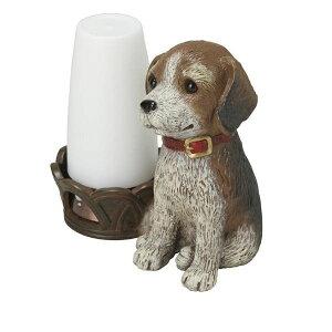 セトクラフト 人感センサーライト(DOG) SR-5002-600「他の商品と同梱不可/北海道、沖縄、離島別途送料」