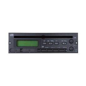 UNI-PEX ユニペックス CDプレーヤーユニット(SD/USB再生対応)CDU-104「他の商品と同梱不可/北海道、沖縄、離島別途送料」