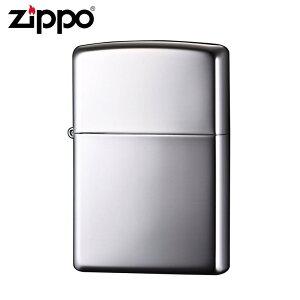 ZIPPO(ジッポー) オイルライター 250 クロームポリッシュ「他の商品と同梱不可/北海道、沖縄、離島別途送料」