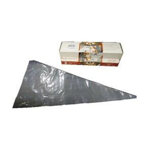 【代引不可】ポリスチレン使い捨て絞り袋(100枚ロール) 337299「他の商品と同梱不可/北海道、沖縄、離島別途送料」