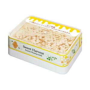 ◎【代引不可】Sweet Harvest(スイートハーベスト) アカシアハニーコム 200g×12個セット「他の商品と同梱不可/北海道、沖縄、離島別途送料」
