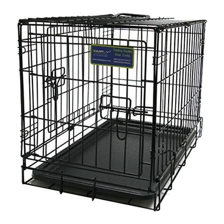 SIMPLY+ SUPREME PET CAGE ペットケージ シンプリーメゾン XSサイズ DMM22「他の商品と同梱不可/北海道、沖縄、離島別途送料」