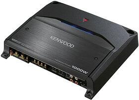 KENWOOD ケンウッド  Dクラスモノラルパワーアンプ KAC-8104D