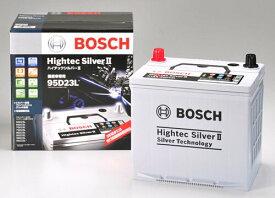 BOSCH ボッシュ 【ハイテックシルバーIIバッテリー】HTSS-135D31L 【NFR店】