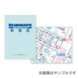 ゼンリン土地情報地図 ブルーマップ 新居浜市 20190538205040G愛媛県 【NFR店】