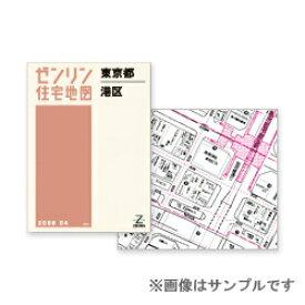 ゼンリン住宅地図 B4判 福島市 201908 07201010Z 福島県