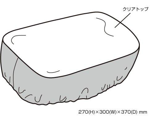 TANAX タナックス レインカバー(フルサイズ用) MP-152