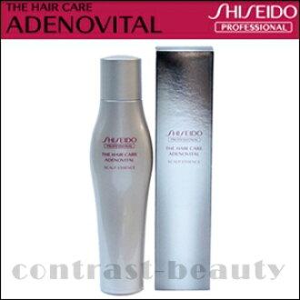 Shiseido Shiseido adenovital scalp essence V 180ml pharmaceutical products 02P06May15