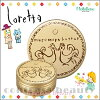 Morutobene Loretta souldier butter 30 g fs3gm