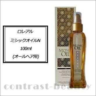 L ' Oréal mythic oil 125 ml