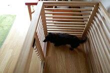 【犬ゲージ室内】【Lサイズ】ドッグケージ/室内ゲージ犬室内ゲージ犬用室内ゲージいぬ用大型ゲージ犬おしゃれゲージ犬犬ケージ木製小型犬サークル