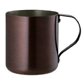 佐藤金属興業 SALUS 銅製マグカップ ブロンズ【送料無料(沖縄県除く)】