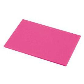 パール金属 Colors 食器洗い乾燥機対応Just Fitまな板(M) ピンク24 C-1417