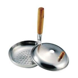 和の食 アルミ蓋付 親子鍋 16cm H-692 パール金属