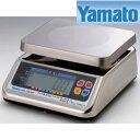 防水デジタル上皿はかり 検定品 3kg UDS-1V2-WP HACCP向け 大和製衡 YAMATO