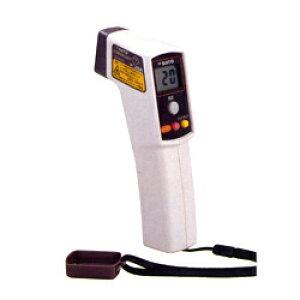 温度計 赤外線 非接触 レーザーマーカ 触れずにはかれる デジタル 赤外線放射温度計 SK-8700 II 佐藤計量器/SATO