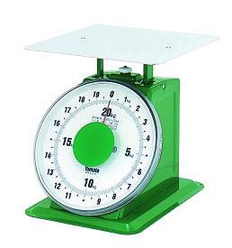 大型上皿はかり 検定品 20kg SD-20 大和製衡 YAMATO