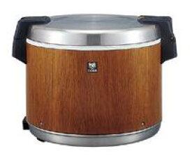 業務用 保温専用 電子ジャー 炊きたて 7.2L 4升用 JHC-7200 MO 木目 タイガー魔法瓶/TIGER