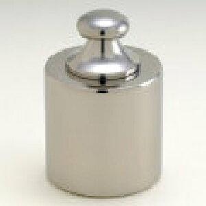 【送料無料】新光電子 黄銅クロムメッキ基準分銅型 円筒分銅(M1級(2級)適合) 1kg