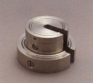 【送料無料】新光電子 非磁性ステンレス 増おもり型分銅(F2級(1級)適合) 1kg