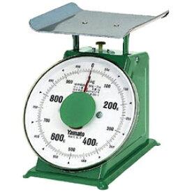 大和製衡/YAMATO 業務用 中型上皿はかり(秤) 検定品 2kg SM-2(目量10g)【送料無料(沖縄県除く)】