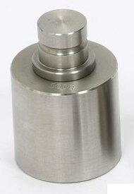 【送料無料】大和製衡/YAMATO 円筒型分銅(バラ分銅)ステンレス製 検定品 500g