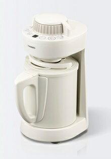 【送料無料】ツインバード/TWINBIRD 豆乳&スープメーカー KC-D846VO