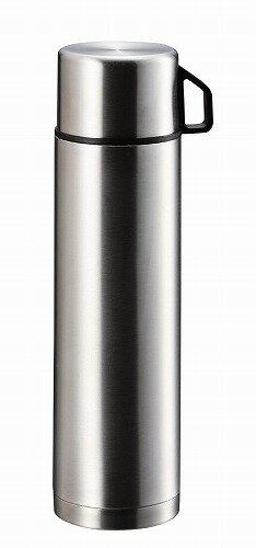 パール金属 スタイルベーシック ダブルステンレスボトル1000