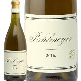 パルメイヤー シャルドネ ナパヴァレー 2016 PAHLMEYER Chardonnay 白ワイン アメリカ カリフォルニア 中川ワイン 辛口 あす楽 即日出荷