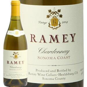レイミー ソノマ コースト シャルドネ フォート ロス シーヴュー 2016 Ramey Sonoma Coast Chardonnay Fort Ross Seaview 白ワイン アメリカ カリフォルニア 樽香 布袋ワインズ やや辛口