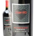 コルビー レッド レッド ブレンド 2012 Colby Red Red Blend 赤ワイン アメリカ カリフォルニア NAPAOFFICE フルボディ ハート あす楽 即日出荷