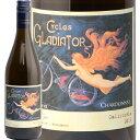 サイクルズ グラディエーター シャルドネ 2016 白ワイン アメリカ カリフォルニア 樽香 辛口 ワインインスタイル Cycles Gladiator Chardonnay California