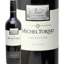 ミッシェル トリノ コレクション マルベック 2018 Michel Torino Coleccion Malbec 赤ワイン アルゼンチン 即日出荷 スマイル