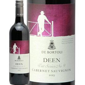 デ ボルトリ ディーン カベルネソーヴィニヨン 2015 Deen Cabernet Sauvignon 赤ワイン オーストラリア ファームストン あす楽 即日出荷